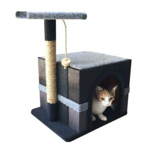 Rascador para gatos 2